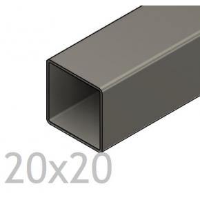 Труба 20х20 квадратная ГОСТ