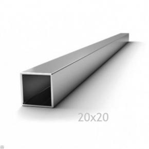 Труба 20х20 квадратная металлическая