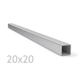 Труба 20х20 квадратная стальная