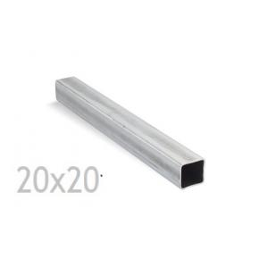 Труба 20х20 квадратная профильная